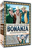Bonanza: Official Eighth Season, Vol. 1 & 2