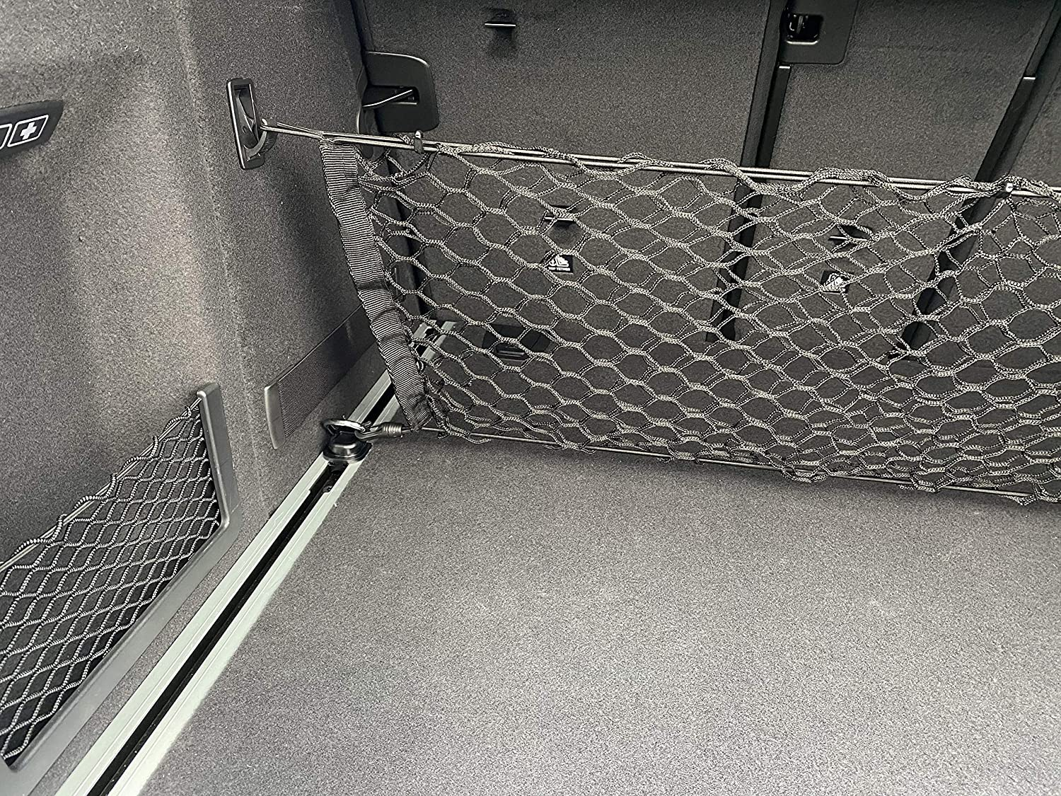 Envelope Style Trunk Cargo Net for BMW X3 2017-2020 New