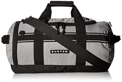 Amazon.com  Burton Backhill Small 40 L Duffel Bag 7e589c51656ce