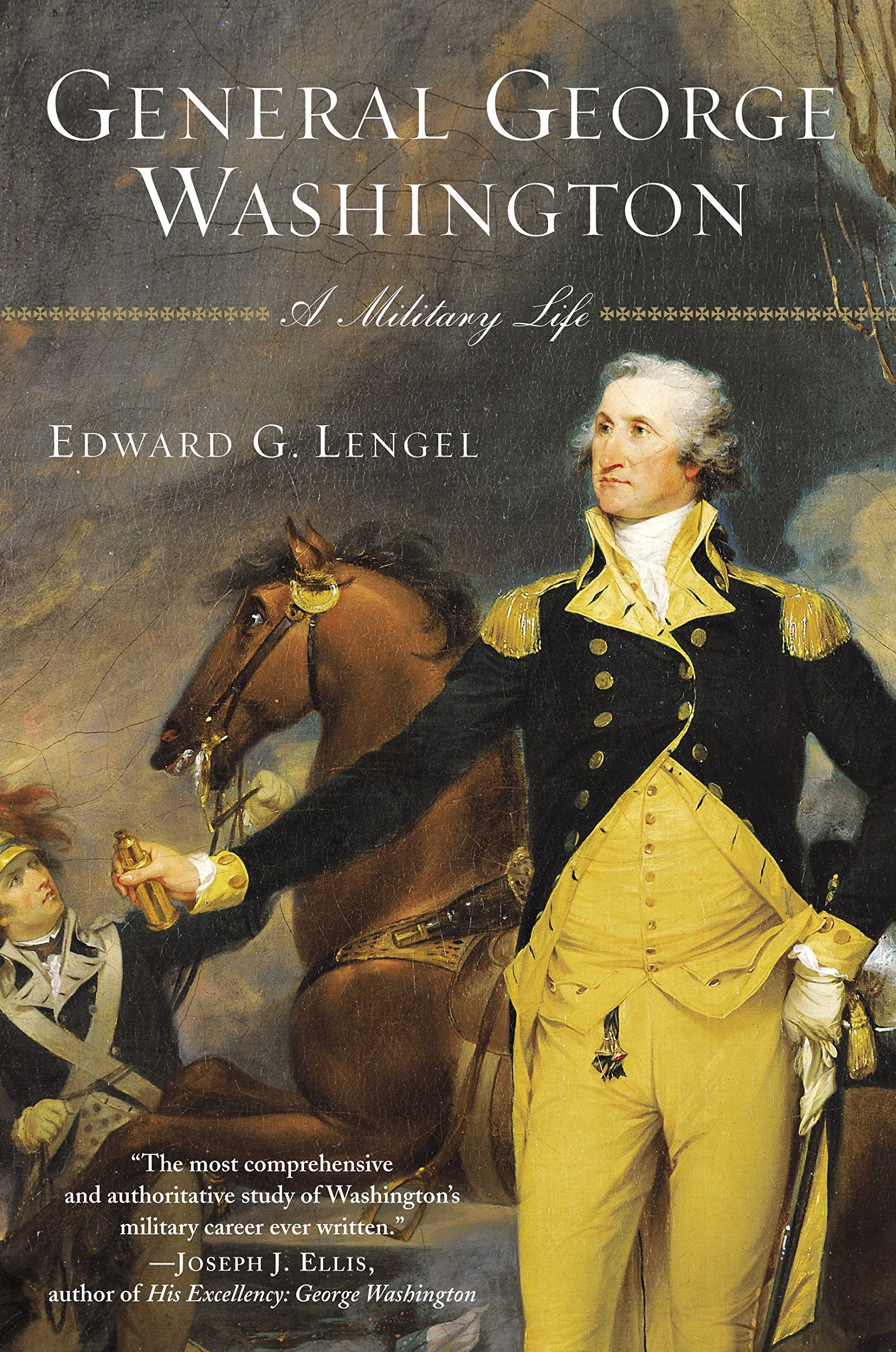 Image result for George Washington's Military Leadership with Dr. Ed Lengel