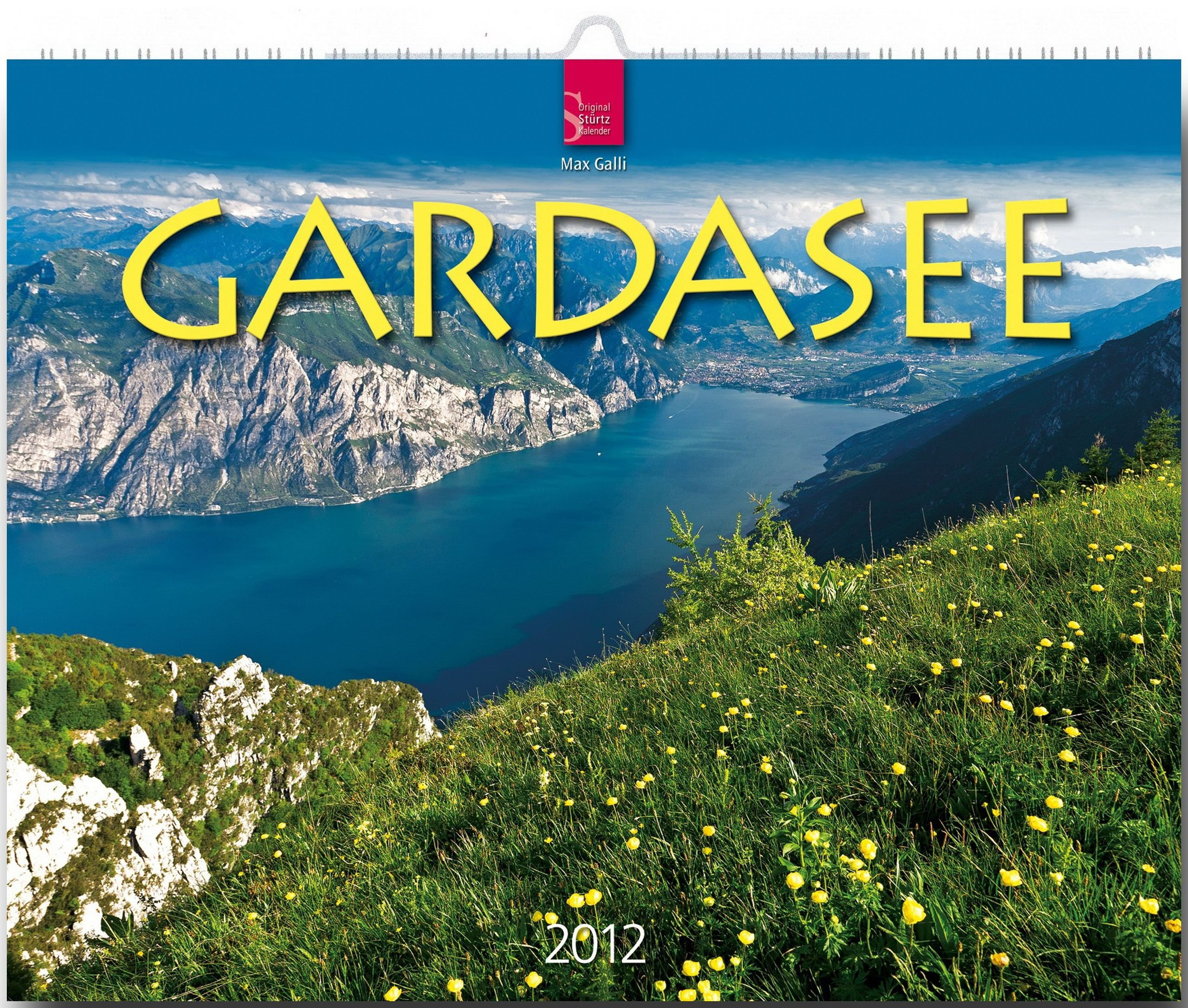 Gardasee 2012