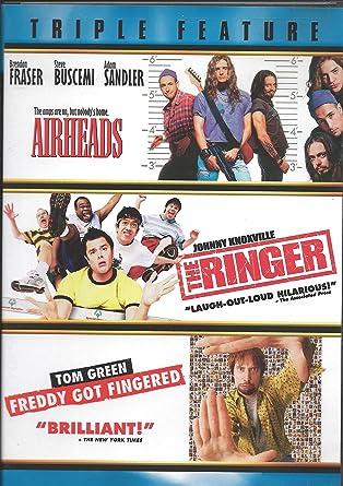 the ringer full movie hd