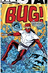 Bug! The Adventures of Forager (2017) Kindle Edition