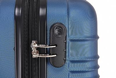 Beibye Hartgepäck Kofferset