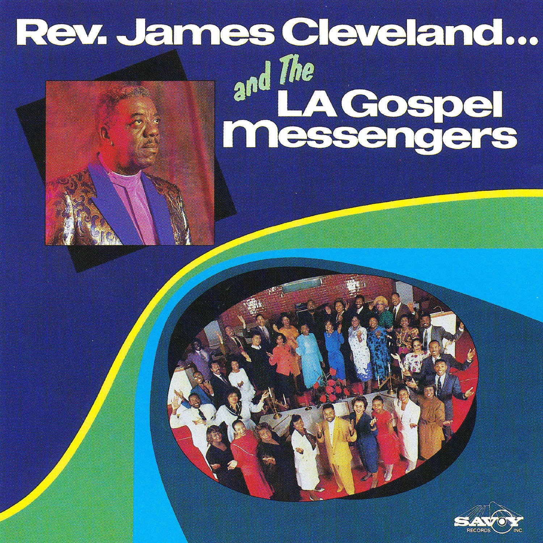 Rev James Cleveland & la Gospel Messengers