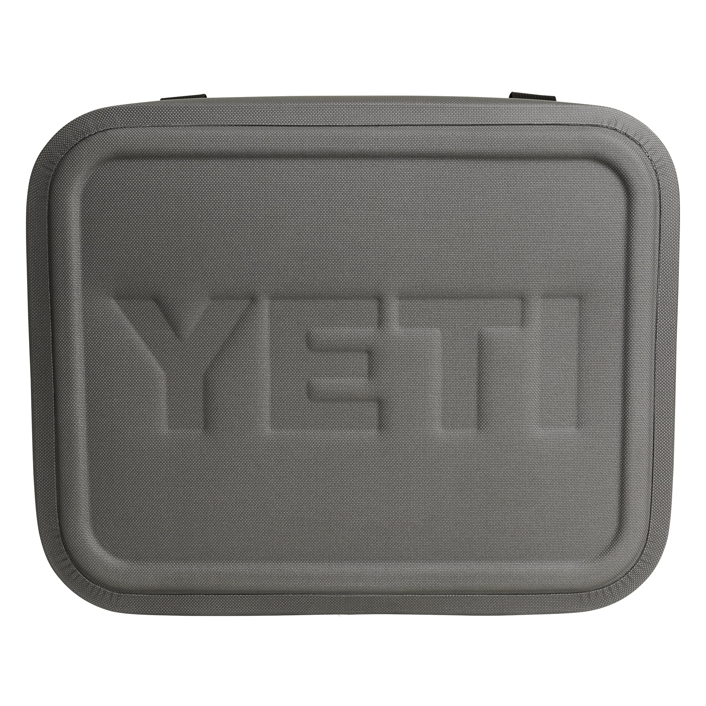 YETI Hopper Flip 12 Portable Cooler with Top Handle, Fog Gray by YETI (Image #6)