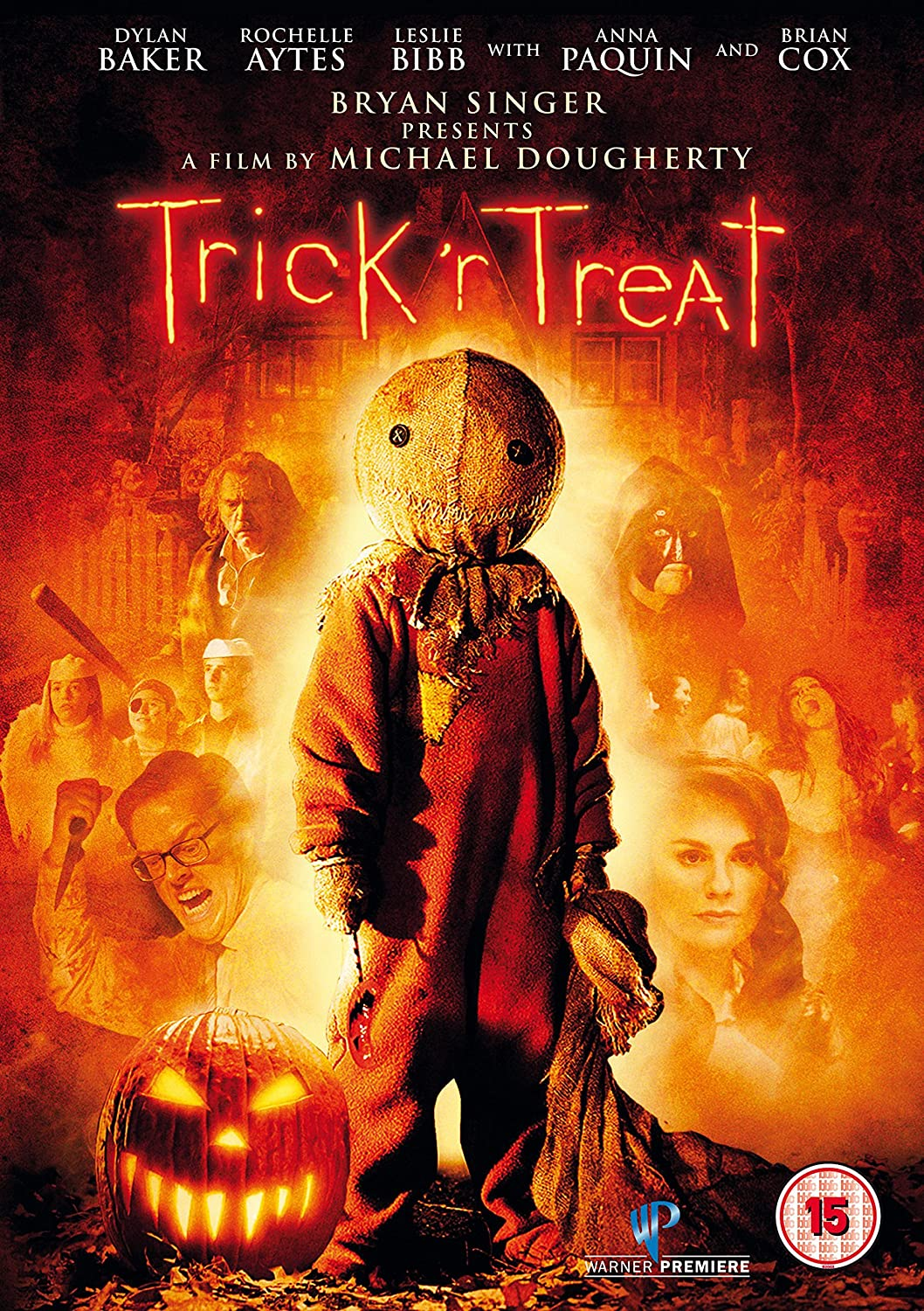 Trick  r Treat 2007 Movie Posters Classic Films