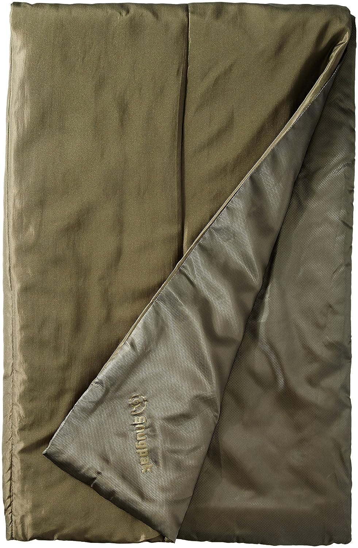 Snugpak Jungle Blanket, Black 92248
