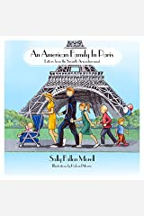 An American Family in Paris: Letters from the Seventh Arrondissement Hardcover