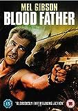 Blood Father [DVD + Digital Download] [2016]