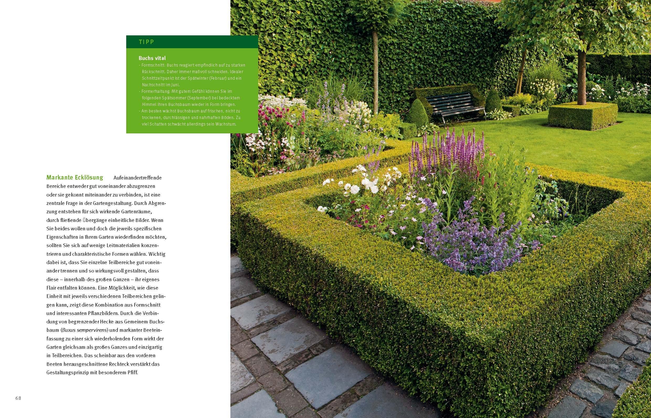 Beste Von Garten Gestalten Mit Wenig Geld Design