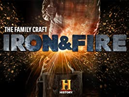 Iron & Fire Season 1