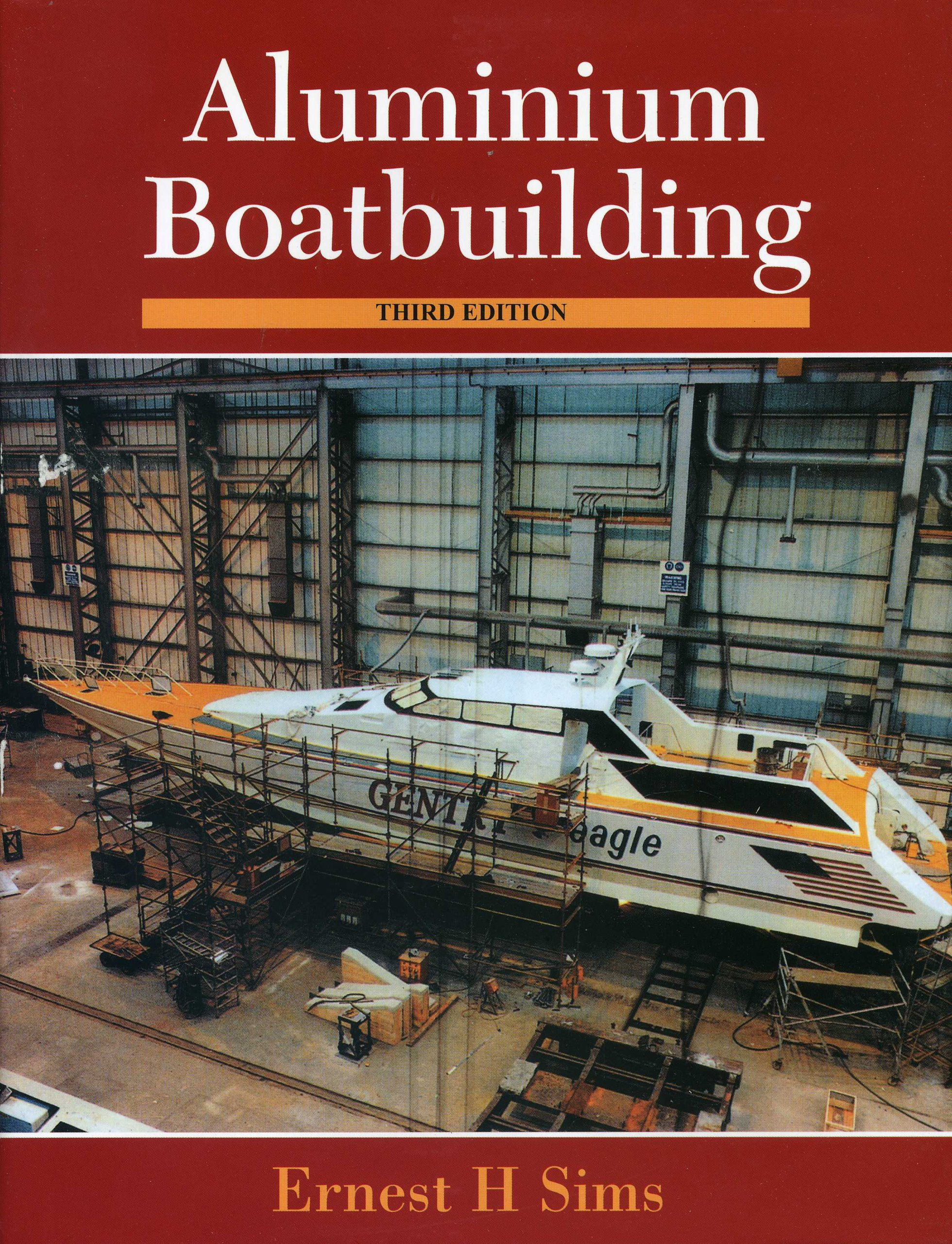 Download Aluminum Boatbuilding pdf epub