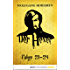 Der Hexer -  Folge 21-24 (Der Hexer - Sammelband 6)
