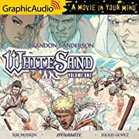 White Sand: Volume One