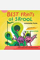 Best Frints at Skrool Kindle Edition