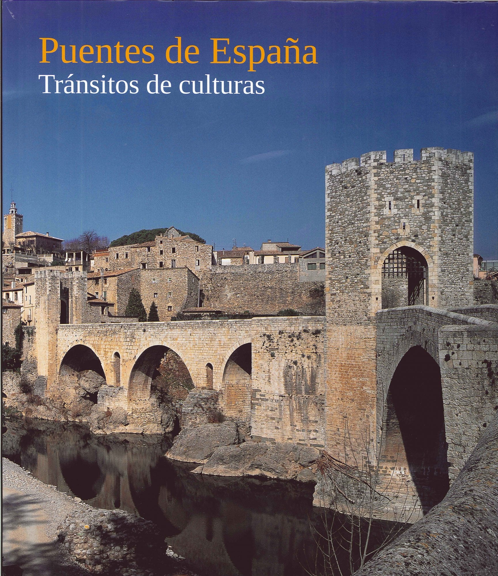 Puentes de España. Tránsitos de culturas (General): Amazon.es: AA. VV., Truini, William: Libros