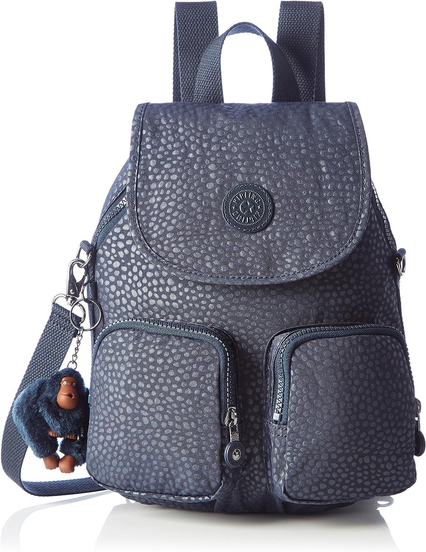 Kipling Firefly up Medium Backpack Dot Dot Dot Emb