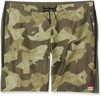 180f2586e1f Reebok Men s RCF Super Nasty Tactical Shorts