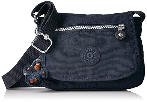 b5c8799bb02a Kipling Sabian Solid Crossbody Minibag: Amazon.co.uk: Shoes & Bags