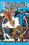 Fantastic Four Visionaries: George Perez Vol. 1 (Fantastic Four (1961-1996))