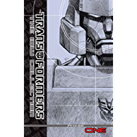 The Transformers: The IDW Collection Vol. 1 (English Edition)