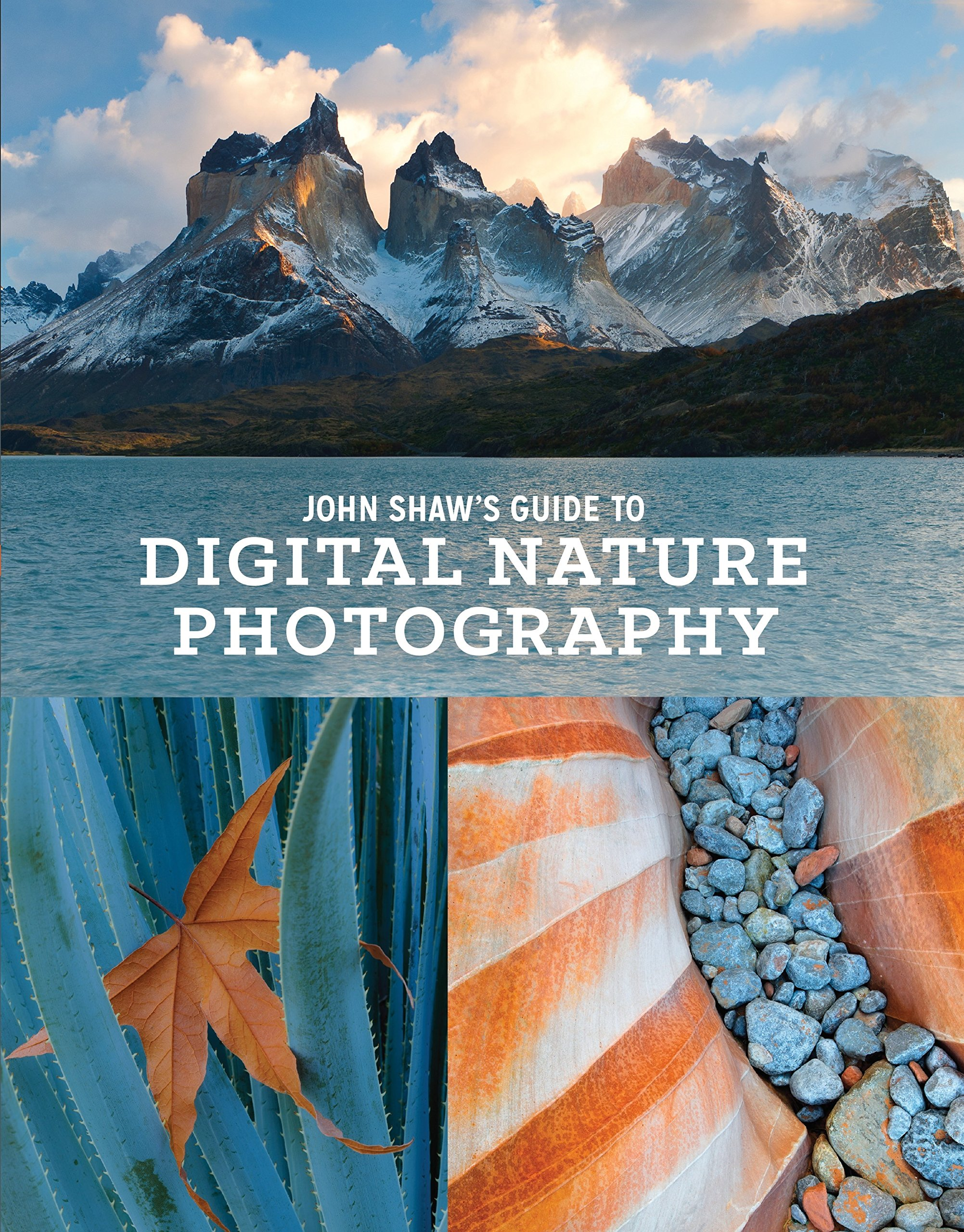 Shaws Guide Digital Nature Photography product image