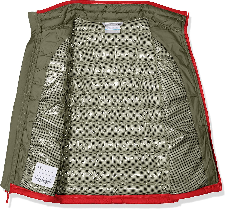 Columbia Boys Powder Lite Insulated Jacket