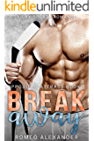 Breakaway: A Gay Sports Romance (Opposites Attract Book 1)