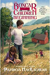 The Boxcar Children Beginning: The Aldens of Fair Meadow Farm (The Boxcar Children Mysteries) Kindle Edition