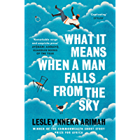 What It Means When A Man Falls From The Sky: From the Winner of the Caine Prize for African Writing 2019
