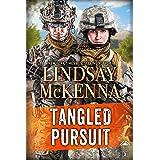 Tangled Pursuit (Delos Series Book 2)