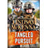 Tangled Pursuit (Delos Series Book 2)
