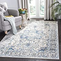 Deals on Safavieh Madison Snowflake Vintage Boho Oriental Medallion Rug