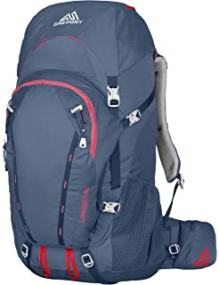 b07418b96f Gregory Mountain Products Wander 50 Liter Kid s Multi Day Backpack