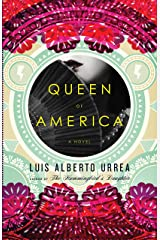 Queen of America: A Novel Kindle Edition