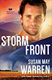 Storm Front (Montana Rescue Book #5)