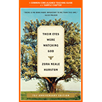 A Teacher's Guide to Their Eyes Were Watching God: Common-Core Aligned Teacher Materials and a Sample Chapter (English Edition)