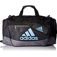 Adidas Defender III Duffel Bag (Medium)