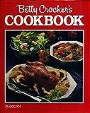 Betty Crocker's Cookbook (5-Ring Binder)