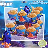 Finding Dory Snack Stand