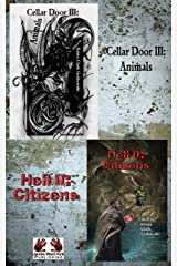 Cellar Door III: Animals/Hell II Citizens Kindle Edition