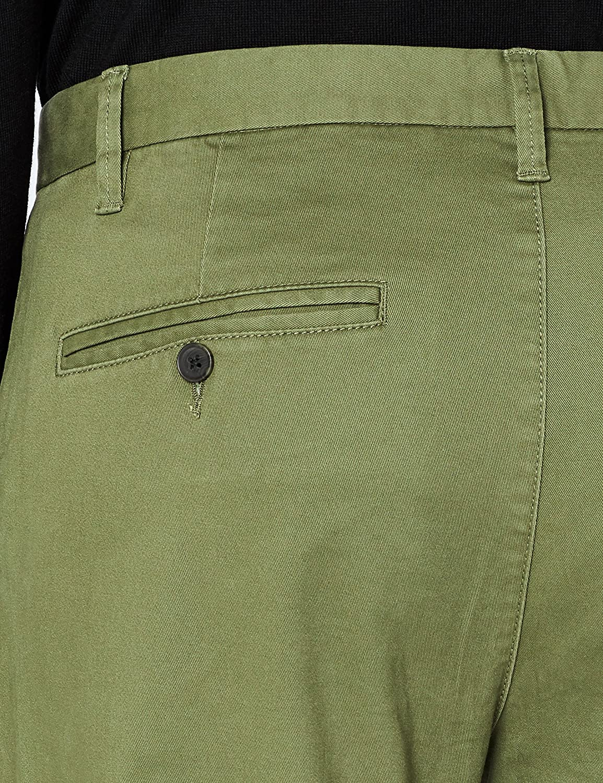 MERAKI Pantalones Chinos Estrechos Hombre