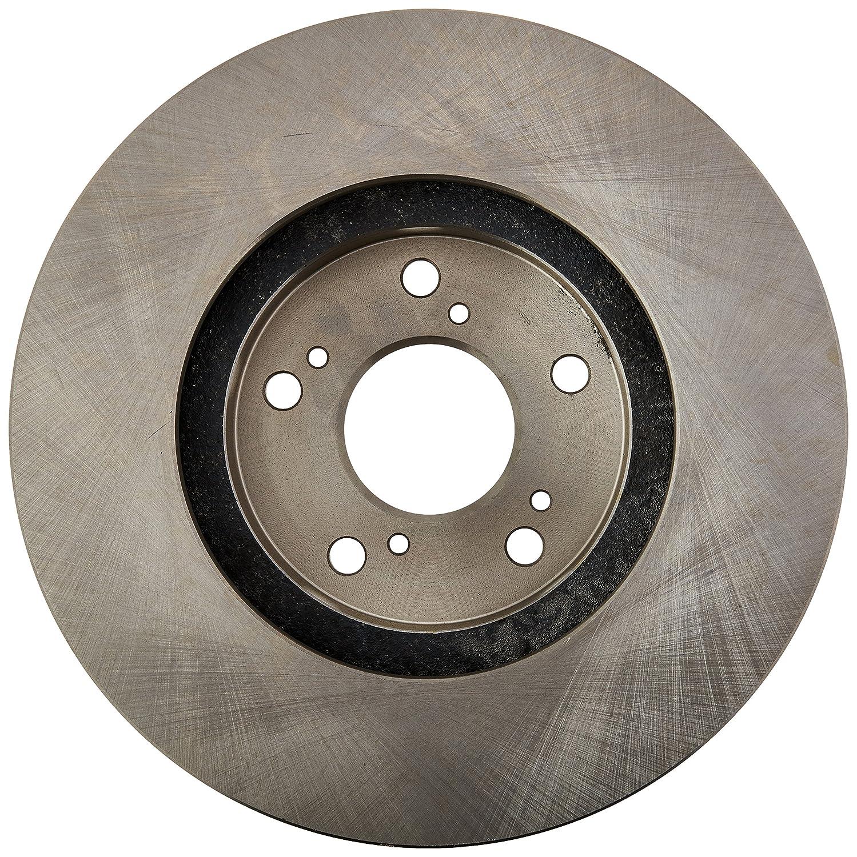 Bendix Premium Drum and Rotor Bendix Rotor PRT5287 Front