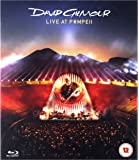 Live at Pompeii-Deluxe Box 2 CD+2 Bluray