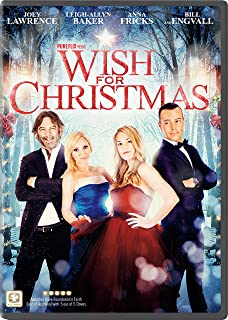 12 wishes of christmas full movie