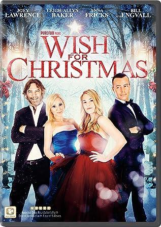 Wish For Christmas.Amazon Com Wish For Christmas Joey Lawrence Leigh Allyn