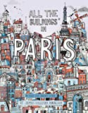 All the Buildings in Paris: That I've Drawn So Far