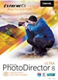 CyberLink PhotoDirector 8 Ultra - PC Version [Download]