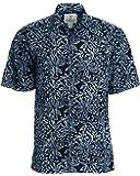 Artisan Outfitters Mens Wind Dancer Batik Cotton Shirt